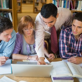 Know the ISTE Standards for Teachers: Model digital citizenship