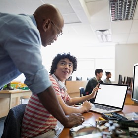 Weigh in on the ISTE Standards for Administrators
