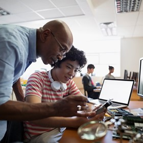 4 ways to help students get workforce-ready