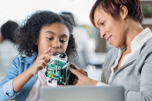 Edtech grants are widely available from government, corporations and foundations.