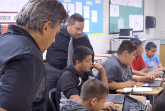 Edtech coaches can use these seven tips to help teachers overcome their technology fears.