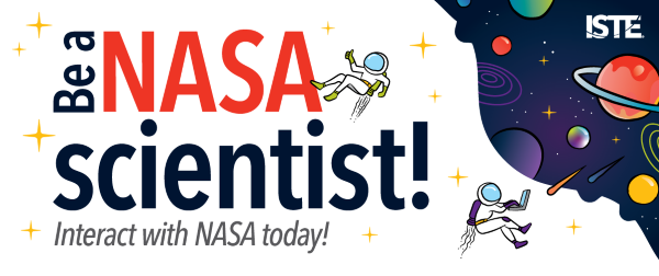 NASA resources: A universe of learning at your fingertips
