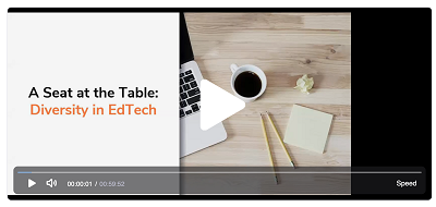seat at the table webinar