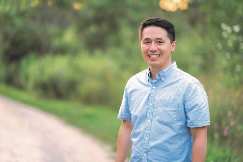 Jason Trinh