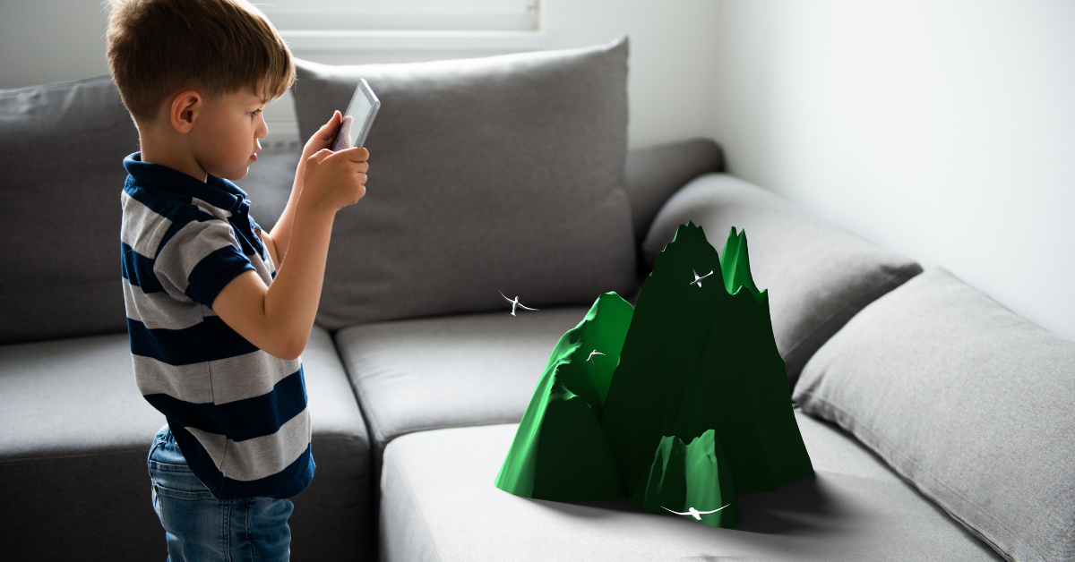 Create AR Using These 5 Apps