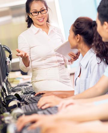 Computer Science Teachers