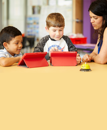 CT for Educators